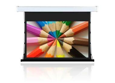 """Моторизованный экран для проектора Cinemax Solid 106"""" (235x132 см) - 16:9 - Gain 0.9 - HCG"""