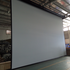 """Экран обратной проекции Cinemax Clear 400"""" (813x610 см) - 4:3 - Gain 0.8 - RP"""