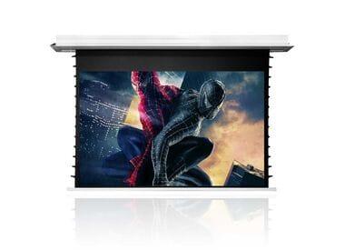 "Экран для проектора скрытого монтажа Cinemax Ghost 120"" (244x183 см) - 4:3 - Gain 0.8 - HCG"
