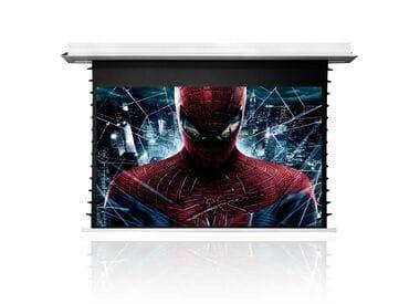"Экран для проектора скрытого монтажа Cinemax Ghost 119"" (278x118 см) - 2.35:1 - Gain 1.0 - MW AT"